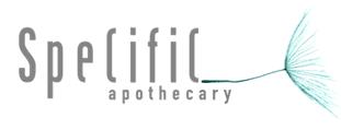 ♥ Specific Apothecary, Una tienda on-line con encanto!