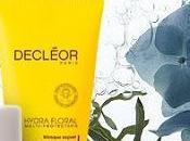 Línea Hydra Floral Multi-Protección Decléor Renovada