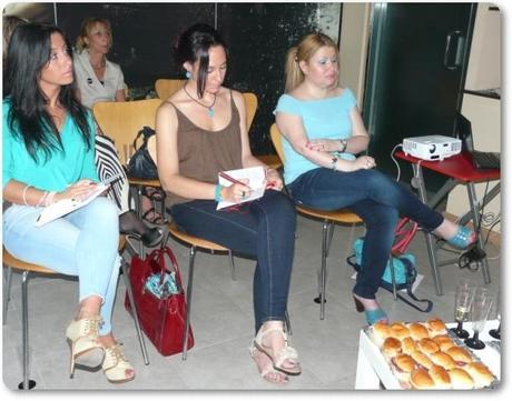 ♥ CINETIC LIFT EXPERT de CARITA París, una alternativa a la Cirugía Estética