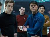 'Star Trek quiere mantener guionistas Abrams producción