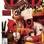 Deadpool Kills Deadpool Nº 2