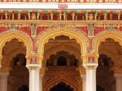 Palacio Thirumalai Nayak. Madurai,Tamil Nadu. India