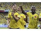 Colombia salta tercer escalón nuevo ránking FIFA.