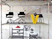Habitat 1964, espacio para comprar piezas vintage