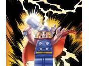 Algunas portadas alternativas LEGO hacen homenaje clásicos