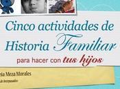 Clases gratis Genealogía Conferencia Iberoamericana