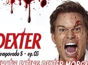 "Dexter 08x03 ""What's Eating Morgan"""