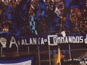 Curva Nord Bergamo, Ultras Atalanta