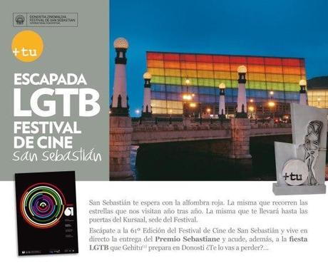 San Sebastian Festival de cine