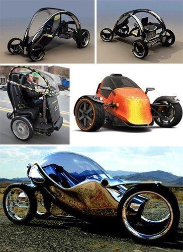 Cinco nuevos medios de transporte del futuro 4