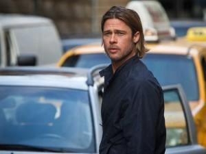 [Opinión] Carta de @Perradesatan a Brad Pitt salvando el mundo