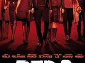 Estrenos cine viernes agosto 2013.- 'Red