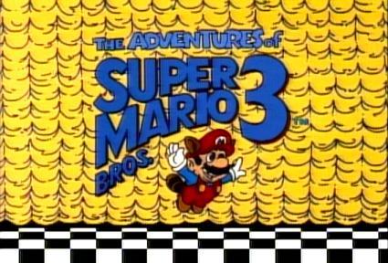 Las aventuras de Super Mario Bros. 3 Super Mario Bros el origen de una Leyenda – Capítulo 3