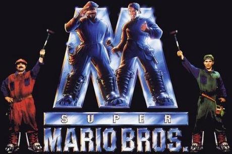 mario bros movie Super Mario Bros el origen de una Leyenda – Capítulo 3