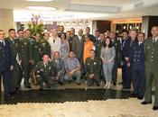Seccional Valle Cauca participó Curso Comando Manejo Incidentes Críticos