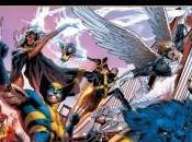 [Reseña] Marvel Deluxe. Patrulla-X: Destino Manifiesto