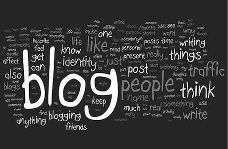 Un año Blogueando