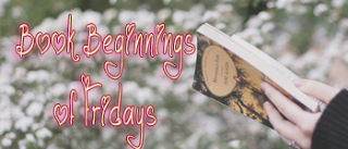 Book Beginnings On Friday (1): The Coincidence of Callie and Kayden