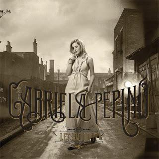 Gabriela Pepino – Let me do it (2012) (PROMO)