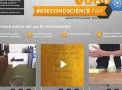 estupendos vídeos Feria #6SecondScience General Electric Vine