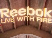 REEBOK anuncia cineastas finalistas liderean proyecto campaña¨LIVE WITH FIRE¨