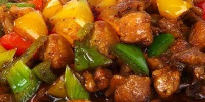 Cocina Con Pollo Recetas Recetas de Cocina Pollo Chino