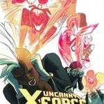 Uncanny X-Force Nº 10