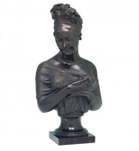 Como se fabrica una figura de bronce paperblog for Como se fabrica el marmol
