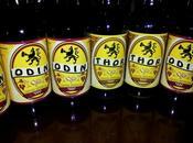 Cerveza artesanal Lest Odin