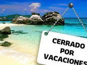 Vacaciones 2013