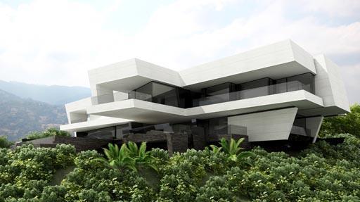 Nueva propuesta de interiorismo para la vivienda en l bano - A cero joaquin torres ...