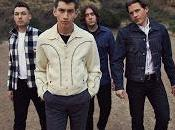 Nuevo vídeo Arctic Monkeys: 'Why'd Only Call When You're High?'