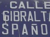 Gibraltar español merece pedo