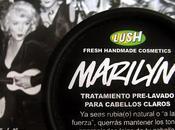 Minireseña: Marilyn Lush