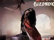 BLIZZARD Ozzy Osbourne, 1980
