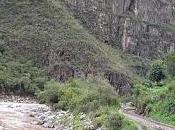 Macchu Picchu tren
