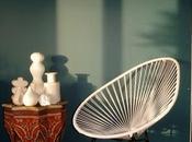 Acapulco Chair: imprescindible decoración.
