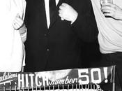 Hitchcock celebrando...