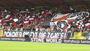 Ultras Polonia de Varsovia