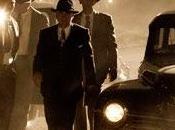 Primer tráiler 'Mob City', serie mafiosa Frank Darabont