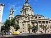 Basilica Esteban Budapest