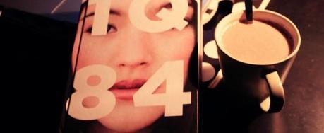 [Sección Literatura] Reseña: 1Q84 (Haruki Murakami)
