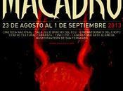 Macabro 2013: Doceavo Festival Internacional Cine Horror