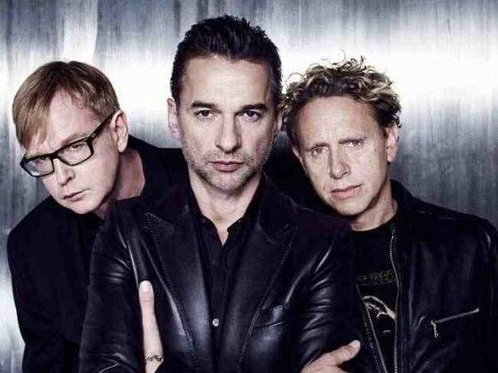 Depeche mode delta machine