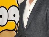 Matt Groening, creador Simpson.