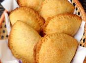 Empanadillas Pollo. Ciclo Recetas Aprovechamiento.