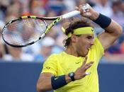 Nadal venció Dimitrov enfrentará Federer cuartos final