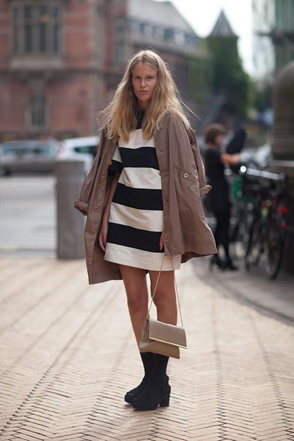 dress - Style street copenhagen 7 video