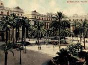 Barcelona...los grandes restaurantes finales s.1800...16-08-2013...