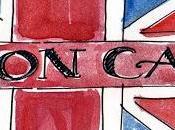 "Diseño uñas: ""London Calling"""
